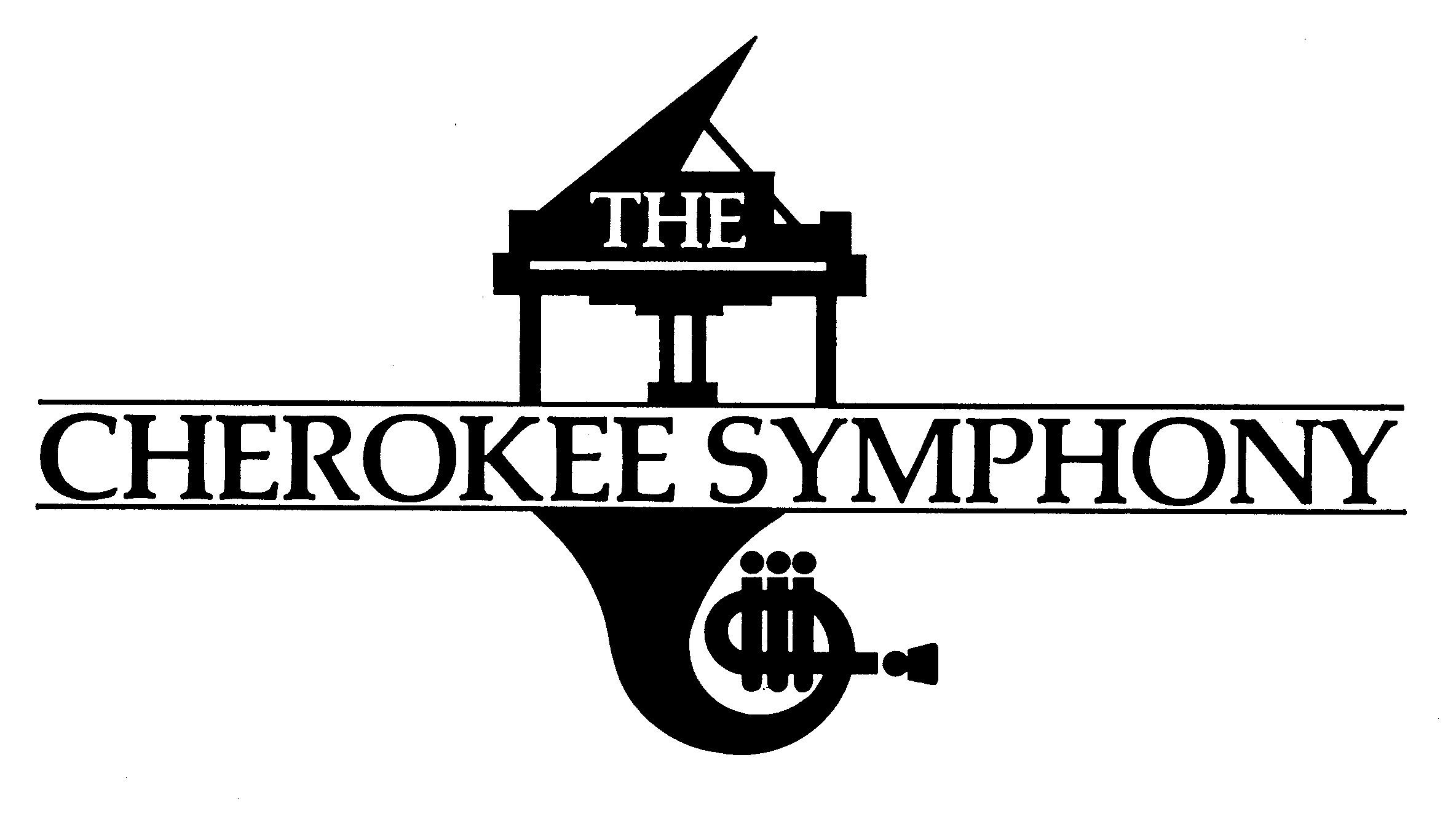 The Cherokee Symphony